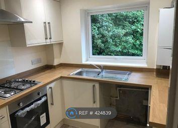 Thumbnail 2 bed flat to rent in Hazeldene, Broadstone