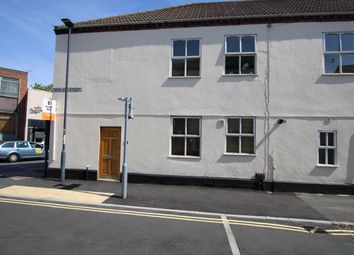 Thumbnail 2 bed flat to rent in Newland Street, Derby