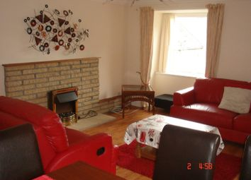 Thumbnail 3 bed maisonette to rent in Ruthven Street, Auchterarder