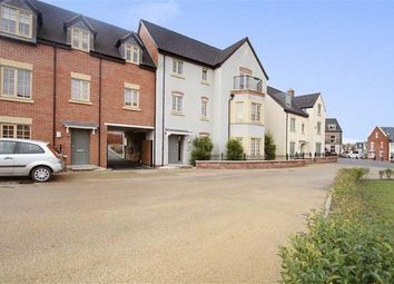 Thumbnail 2 bed flat for sale in St Johns Walk, Lawley Village, Telford, Shropshire