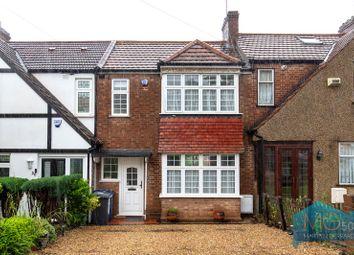 3 bed terraced house for sale in County Gate, New Barnet, Barnet EN5