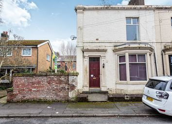 Thumbnail 1 bed flat to rent in Victoria Road, Fulwood, Preston