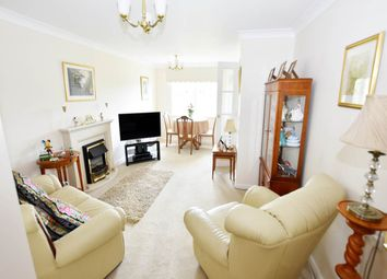 Thumbnail 2 bed flat for sale in Royce House, Hedda Drive, Hampton Hargate
