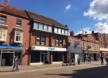 Thumbnail Retail premises to let in 28-29 Northbrook Street, Newbury, Berkshire