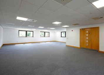 Thumbnail Office to let in First Floor, 22 Queensbridge, The Lakes, Northampton