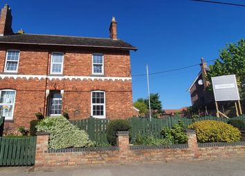 Thumbnail 5 bed semi-detached house for sale in Ivy Villas, Main Street, Shipton By Beningbrough, York