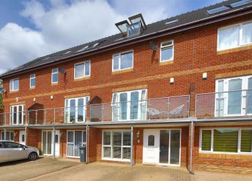 Thumbnail 4 bed town house for sale in Brandreth Gardens, Penylan, Cardiff