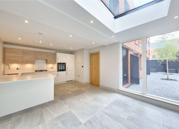Thumbnail 2 bedroom end terrace house to rent in Old Bakery Mews, Hampton Wick, Kingston Upon Thames