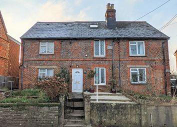 Main Road, Havenstreet, Ryde PO33. 3 bed terraced house for sale