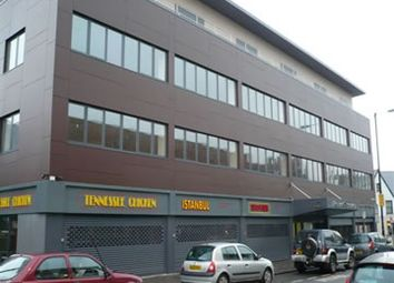 Thumbnail Office to let in 2nd Floor Office At The Parade, Neath