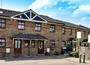 Thumbnail Terraced house for sale in Strawberry Terrace, Coppets Road, Muswell Hill