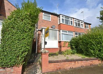 Thumbnail 3 bed semi-detached house to rent in Downham Crescent, Prestwich, Manchester