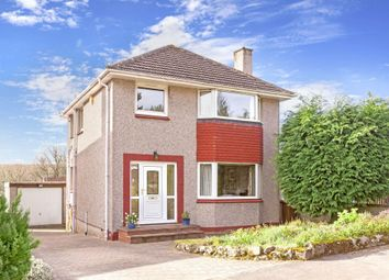 Thumbnail 3 bed detached house for sale in 46 St James's View, Penicuik
