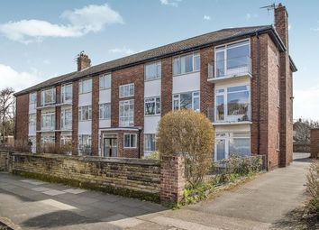 Thumbnail 2 bed flat for sale in Forton Lodge Flats, Blundellsands Road East, Crosby, Liverpool
