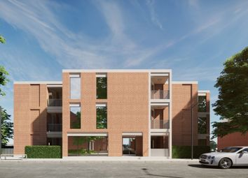 Thumbnail 1 bed flat for sale in Flat 8, Waterfall Road, Colliers Wood