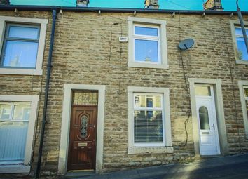 Thumbnail 2 bed terraced house for sale in Brearley Street, Bacup, Lancashire