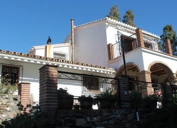 Thumbnail 4 bed country house for sale in 29754 Cómpeta, Málaga, Spain