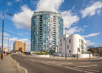 Thumbnail 2 bed flat to rent in Newgate Tower, Central Croydon