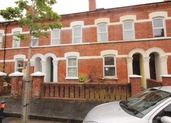 Thumbnail 3 bed terraced house for sale in Penrose Street, Belfast