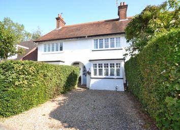 Thumbnail 4 bed terraced house for sale in Bois Lane, Amersham