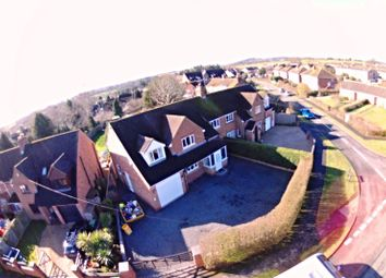 Thumbnail 4 bed semi-detached house for sale in Hayes Road, Wolverley