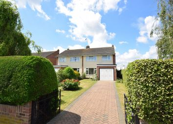 Thumbnail 3 bed semi-detached house for sale in Stubbs Lane, Braintree