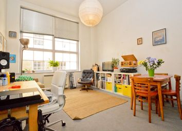 Thumbnail 1 bed flat to rent in Sylvester Road, Hackney