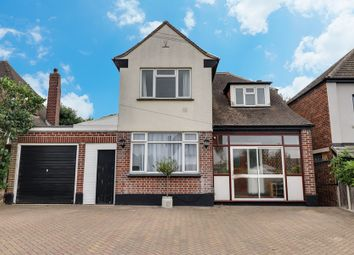 4 bed detached house for sale in Treelawn Gardens, Leigh-On-Sea SS9