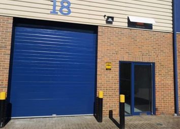 Thumbnail Light industrial to let in 18 Helix Business Park, Camberley