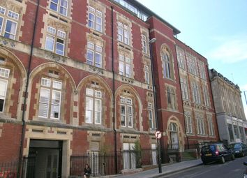1 bed flat to rent in Unity Street, Bristol, Somerset BS1