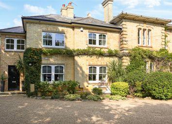 4 bed semi-detached house for sale in Elstead Road, Seale, Farnham, Surrey GU10