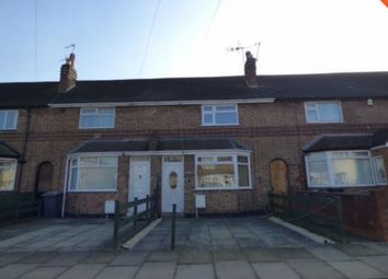 Thumbnail 2 bed town house to rent in Rotherby Avenue, Leicester