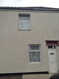 Thumbnail 3 bedroom terraced house to rent in Boughey Road, Shelton, Stoke On Trent