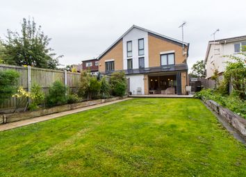 Thumbnail 5 bed semi-detached house for sale in Eastwood Road, Leigh-On-Sea
