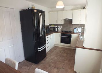 Thumbnail 3 bed semi-detached house to rent in Dobson Close, Victoria Gardens, High Spen, Tyne & Wear