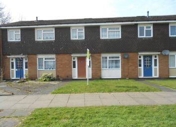 Thumbnail 3 bedroom terraced house to rent in Dudhill Road, Rowley Regis