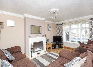 Thumbnail 3 bed semi-detached house for sale in Surrey Garth, Hull