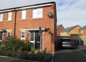 Thumbnail 2 bed semi-detached house for sale in Littlemoss Close, Audenshaw, Manchester, Greater Manchester