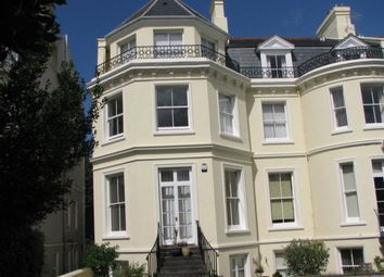 Thumbnail 2 bed flat to rent in - Nelson Gardens, Plymouth, Devon