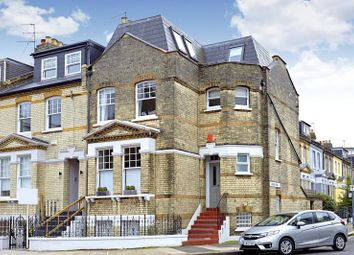 Thumbnail 5 bed end terrace house for sale in Chesson Road, London