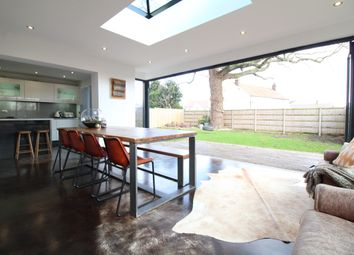 Thumbnail 4 bed detached house for sale in Walpole Way, Freethorpe, Norwich