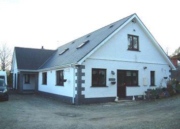Thumbnail 6 bed property for sale in Brynawelon, Llanwenog, Llanybydder