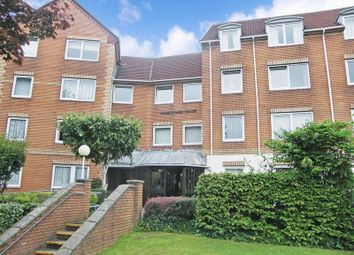 Thumbnail 2 bed flat for sale in Homegower House, Swansea