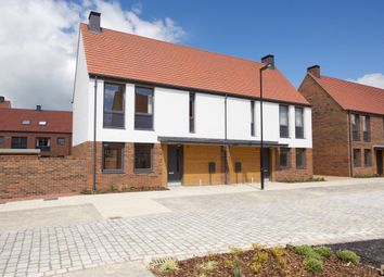 "Thumbnail 3 bedroom semi-detached house for sale in ""Primrose"" at Meadlands, York"
