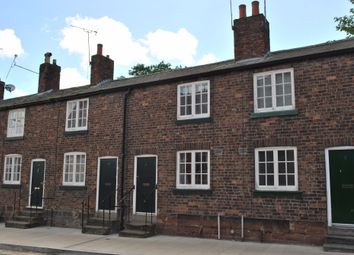 Thumbnail 2 bed terraced house for sale in George Street, Chester
