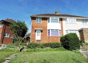 Thumbnail 3 bedroom semi-detached house for sale in Hillary Road, High Wycombe