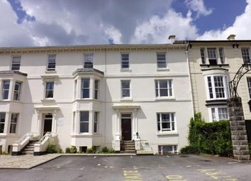 Thumbnail 1 bedroom property for sale in Lawn Terrace, Dawlish, Devon