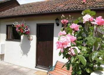 Thumbnail 1 bed cottage to rent in Lower Wick Farm, Wick Lane, Lympsham