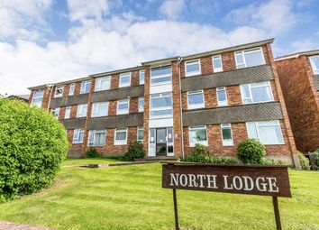 Thumbnail 2 bed flat for sale in Somerset Road, New Barnet, Barnet