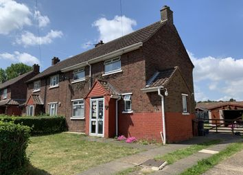 Thumbnail 3 bed semi-detached house to rent in Estate Avenue, Broughton, Brigg